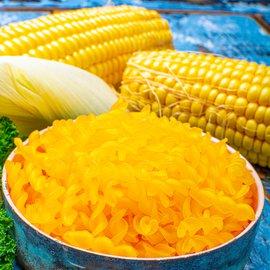 Kukuřičné těstoviny