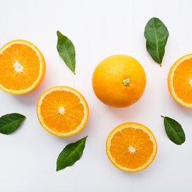 Pomeranč