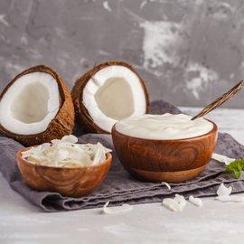 Kokosová smetana