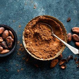 Holandské kakao