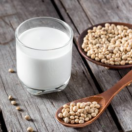 Sójové mléko