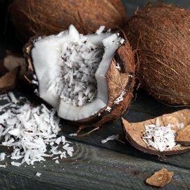 Strouhaný kokos