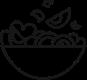 Saláty a přílohy