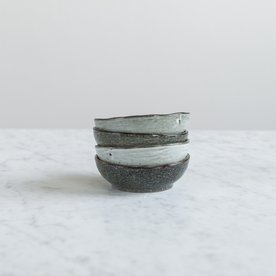 Miska malá Salt & Pepper Artisan – zelená