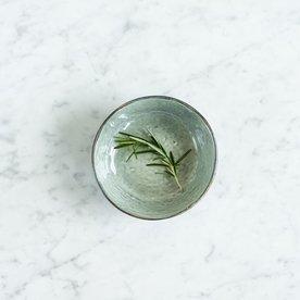Miska střední Salt & Pepper Artisan – zelená