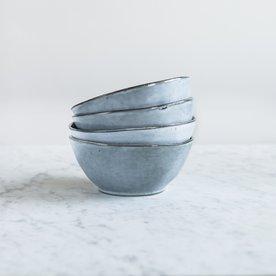 Miska velká Salt & Pepper Artisan – modrá