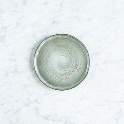 Velký servírovací set Salt & Pepper Artisan – zelená