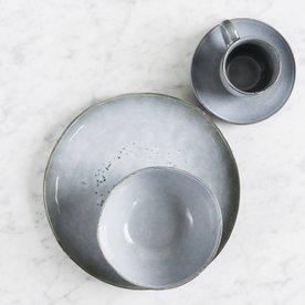 Servírovací set Salt & Pepper Artisan – modrá