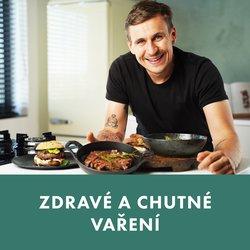 VIDEOKURZ: Zdravé a chutné vaření s šéfkuchařem Robertem Lustigem