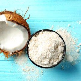 Kokosová mouka