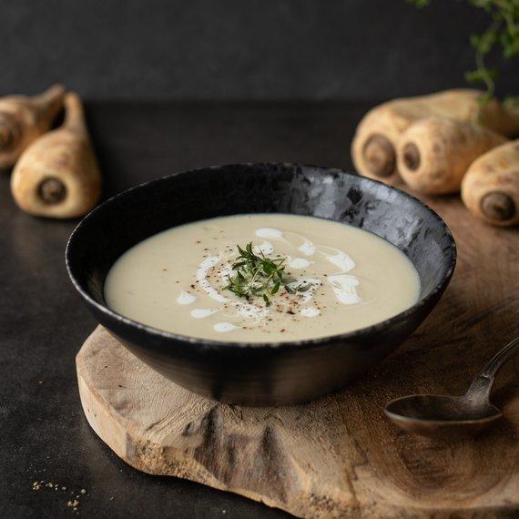 Pastináková polévka