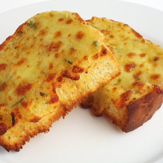 Slaný french toast