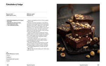 Čokoládový fudge