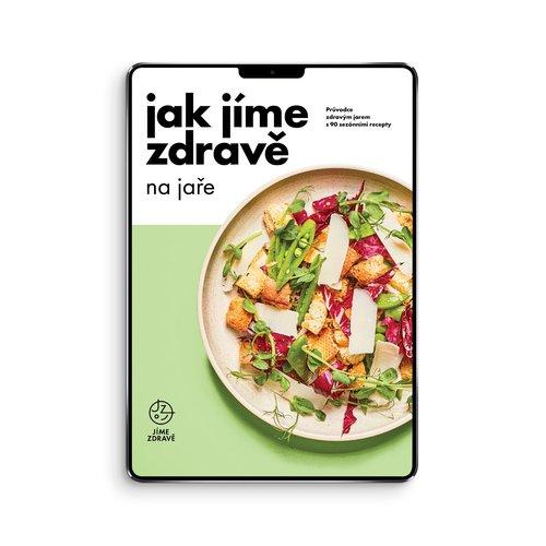 Jak jíme zdravě na jaře (e-kniha, PDF)