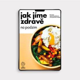 Jak jíme zdravě na podzim (e-kniha, PDF)