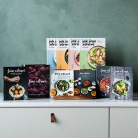 Jíme zdravě – kompletní sada