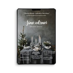 Jíme zdravě – Vánoční speciál (e-kniha, PDF)