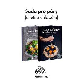 2 zdravé kuchařky s recepty, které si naprosto zamilujete